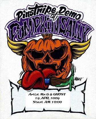 パンプキン デモ 19,APR,2009.JPG